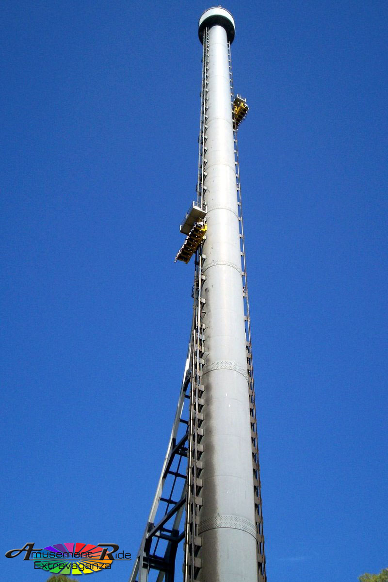 The Giant Drop