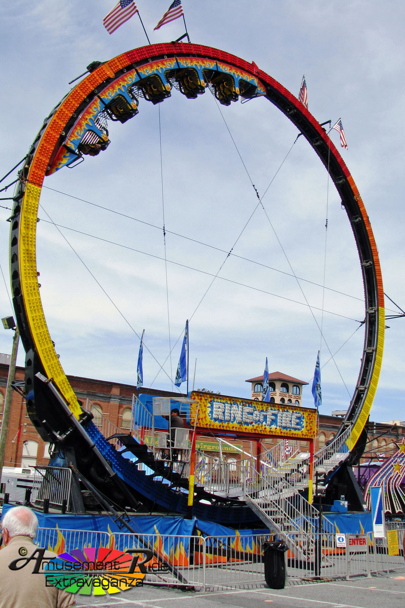 Fireball Ride http://www.ride-extravaganza.com/thrill/super-loops/ring-o-fire-usa/